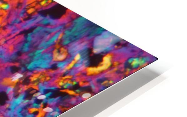 Dynamite HD Sublimation Metal print