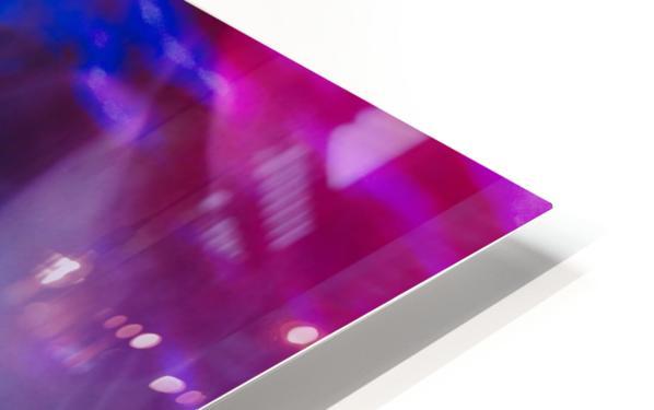 Spaces  Impression de sublimation métal HD