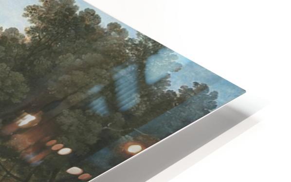 Syon HD Sublimation Metal print