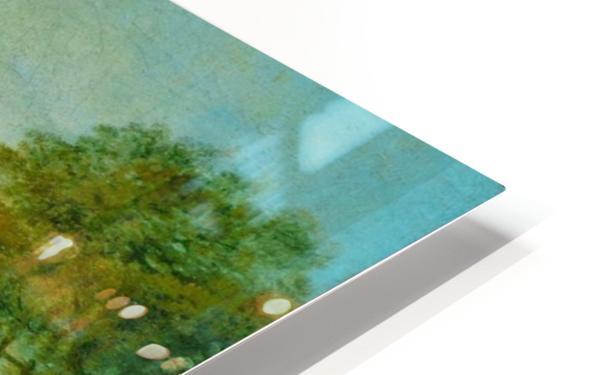 Tivoli HD Sublimation Metal print