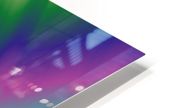 Cool Design (54) HD Sublimation Metal print