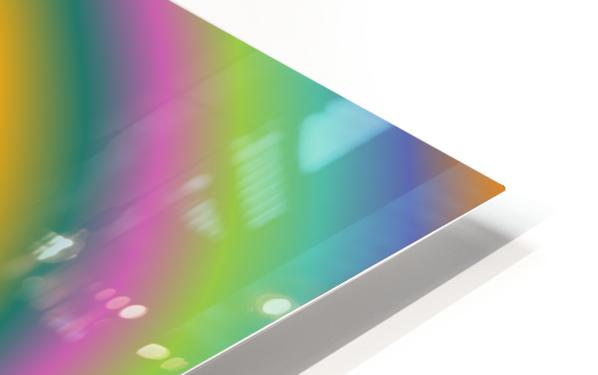 Cool Design (69) HD Sublimation Metal print