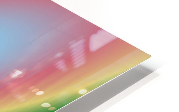 Cool Design (49) HD Sublimation Metal print