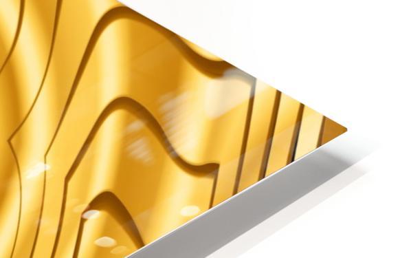 Goldie X v2.0 HD Sublimation Metal print