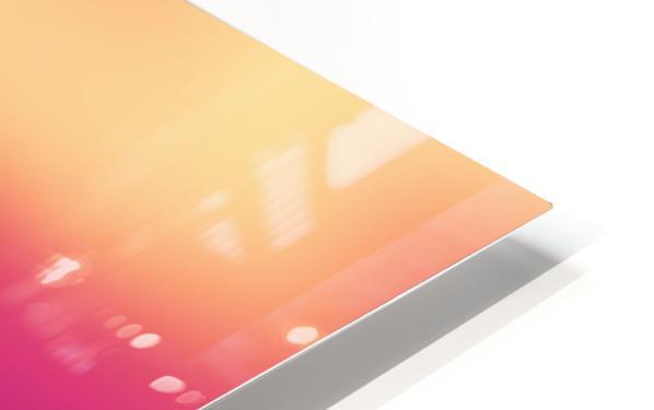 COOL DESIGN  (7) HD Sublimation Metal print