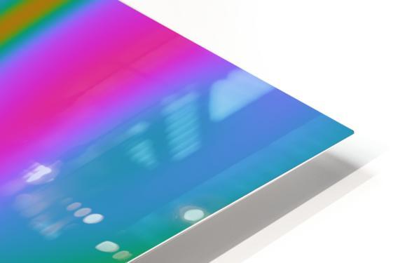 COOL DESIGN  (66) HD Sublimation Metal print