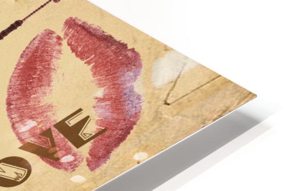 france paris paris france city HD Sublimation Metal print