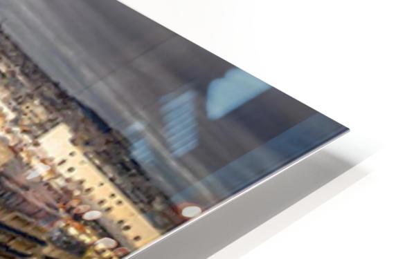 Paris HD Sublimation Metal print