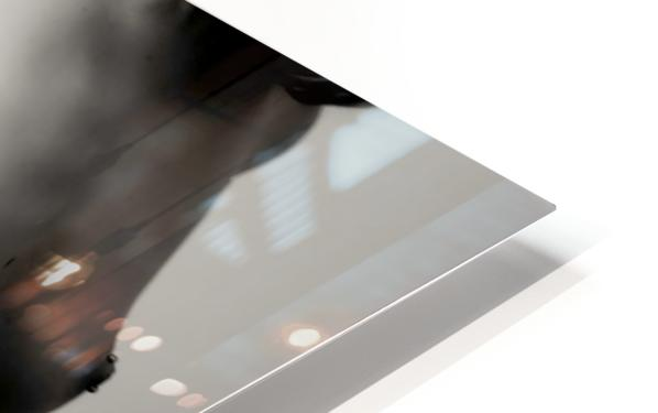 Nude 4 HD Sublimation Metal print