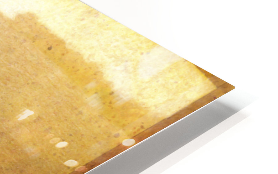Pawel Kuczynski 26 HD Sublimation Metal print