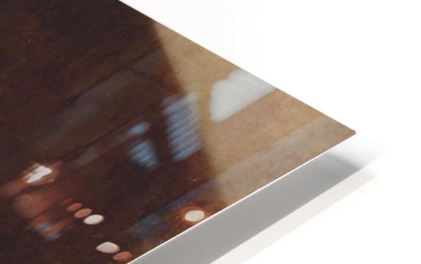 Penitent Magdalene HD Sublimation Metal print