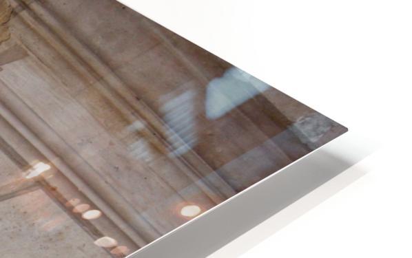 Chanel Paris HD Sublimation Metal print