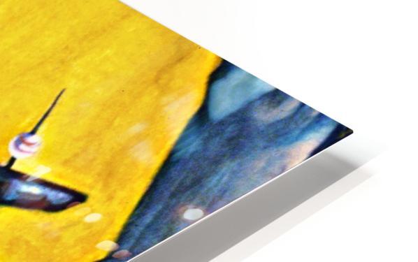 Enfileur de perles Impression de sublimation métal HD