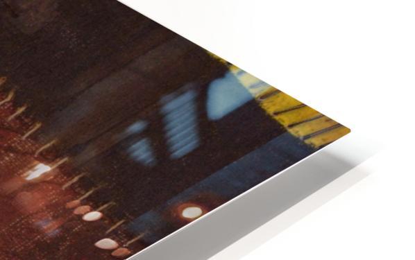 Touareg Impression de sublimation métal HD