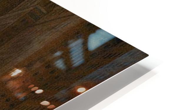 PawelKuczynski42 Impression de sublimation métal HD