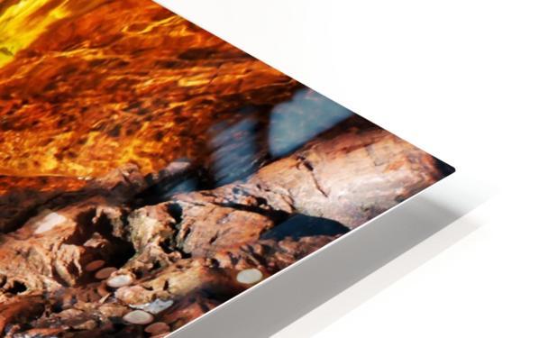 Australia Rocks - Abstract 36 HD Sublimation Metal print
