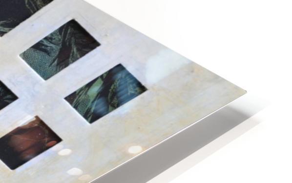 Wired life Impression de sublimation métal HD