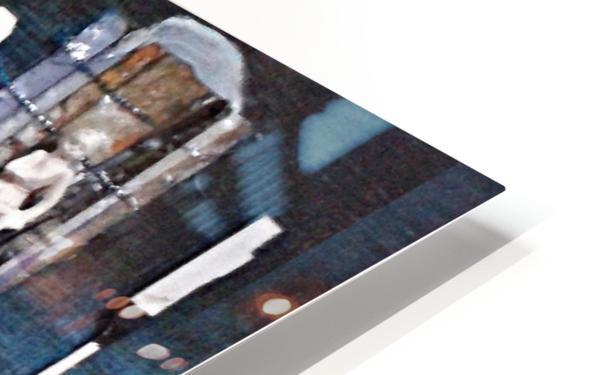 mozaik 1 Impression de sublimation métal HD
