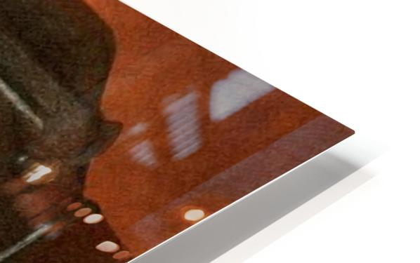 PawelKuczynski47 HD Sublimation Metal print