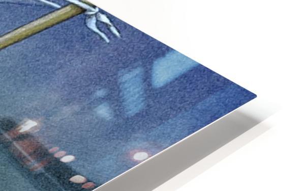 PawelKuczynski50 HD Sublimation Metal print