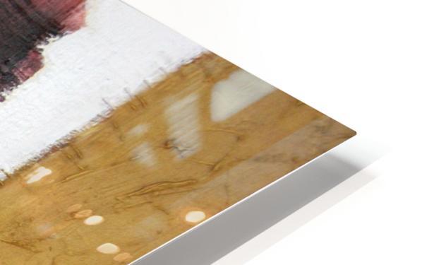 Profiling 3 Impression de sublimation métal HD