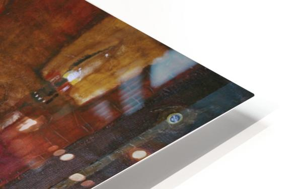 Fantasia 1 Impression de sublimation métal HD