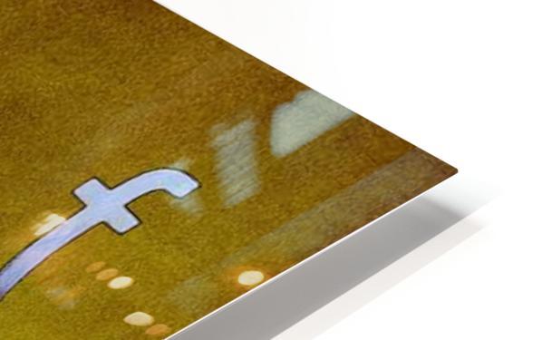 PawelKuczynski54 HD Sublimation Metal print