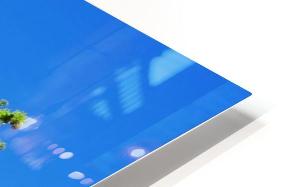 Skyline - Ormiston Gorge HD Sublimation Metal print