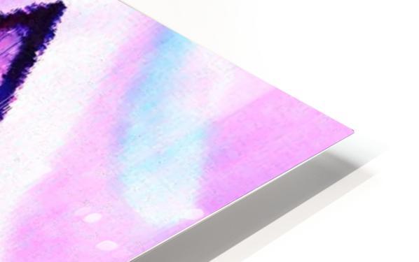 Valknut Light & Colorful HD Sublimation Metal print
