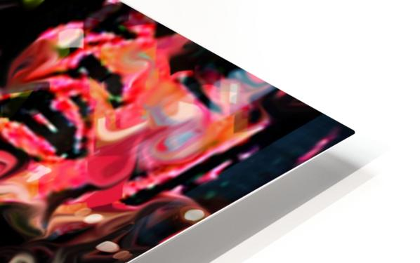 Bmarley3 HD Sublimation Metal print