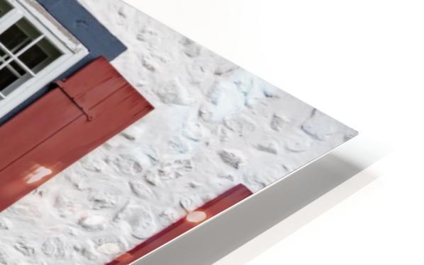 Ouverture HD Sublimation Metal print