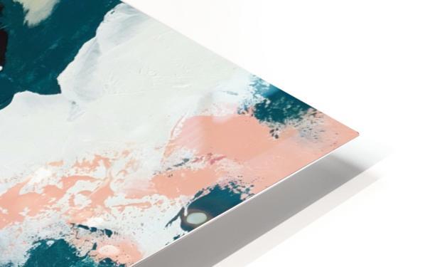 Fantasy in Color HD Sublimation Metal print