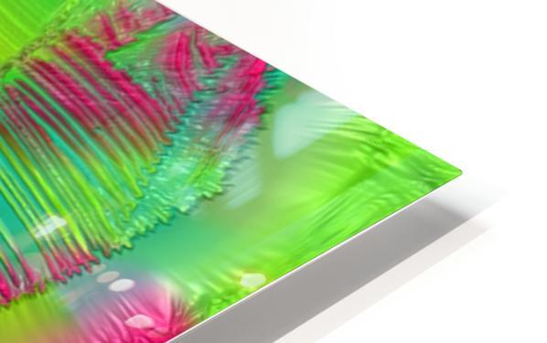 102 HD Sublimation Metal print