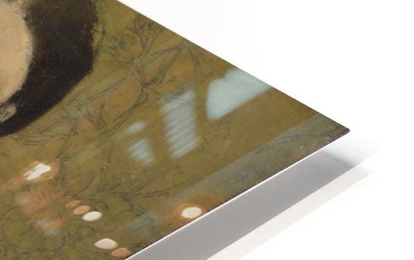 Princess Pauline de Metternich HD Sublimation Metal print