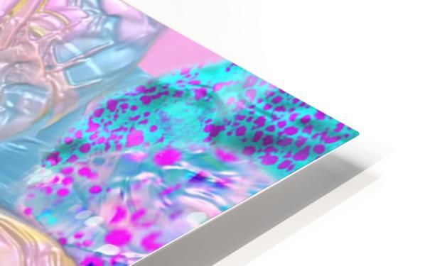 534 HD Sublimation Metal print