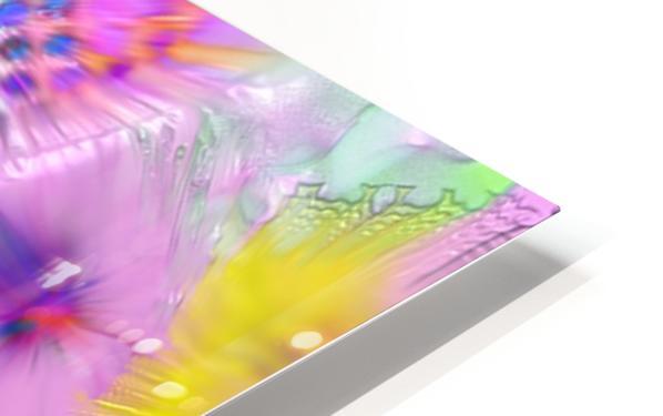 821 HD Sublimation Metal print