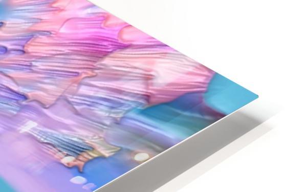 880 HD Sublimation Metal print