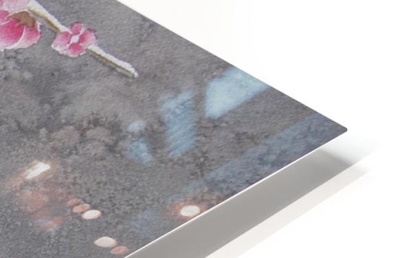 Shelter HD Sublimation Metal print