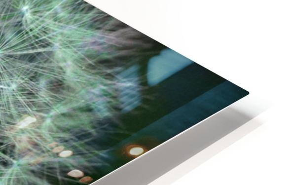 Make a wish HD Sublimation Metal print
