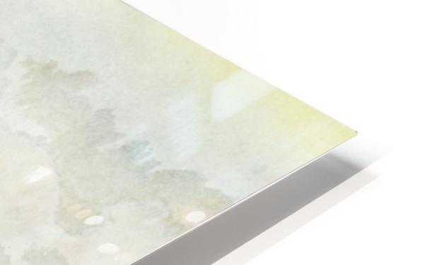 My Path HD Sublimation Metal print