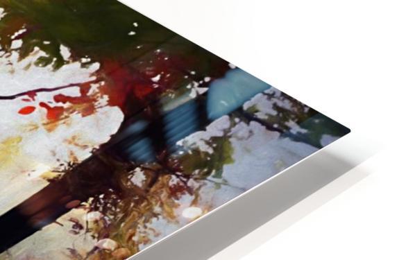 Autumnal Landscape 5 HD Sublimation Metal print