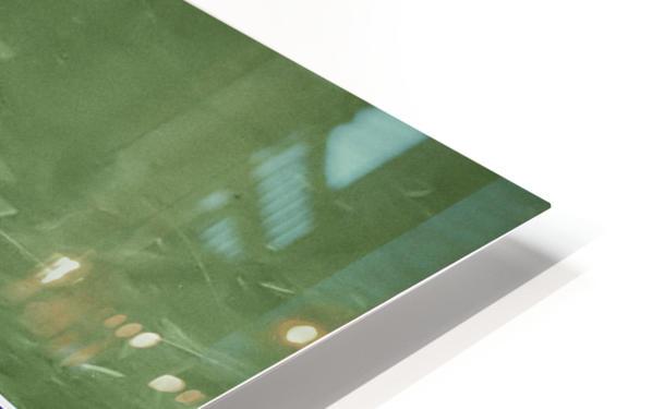 NADAL HD Sublimation Metal print