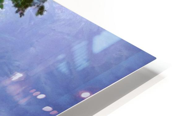 The Pier On Bridge Street HD Sublimation Metal print
