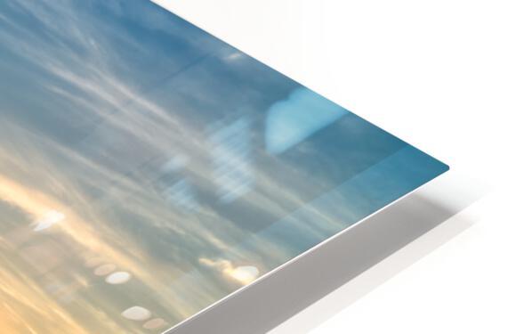 Presquile Magic HD Sublimation Metal print
