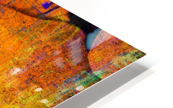 Tara  HD Sublimation Metal print