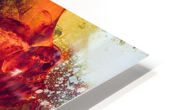 Dazz by Jean-Francois Dupuis HD Sublimation Metal print