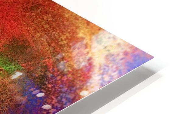Targetor HD Sublimation Metal print