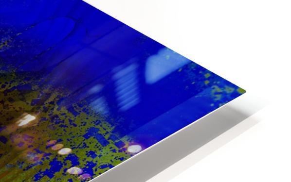 Azitum 2 HD Sublimation Metal print