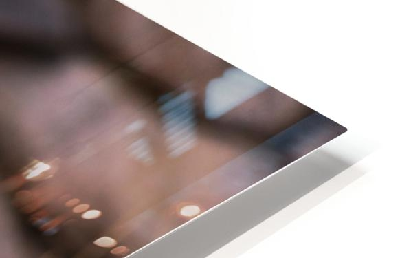 Viscacha HD Sublimation Metal print