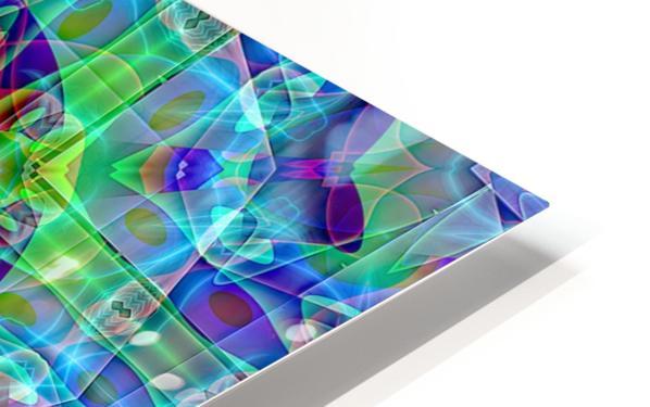 A.P.Polo - Medusa HD Sublimation Metal print